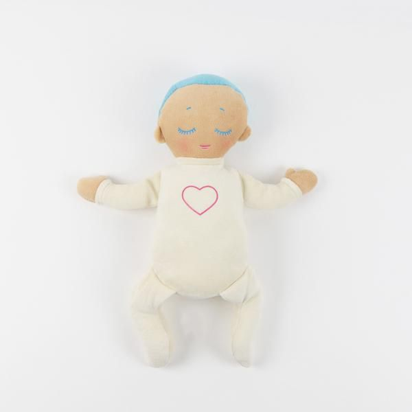 Lulla Doll by Roro - the insanely popular solution for sleepless nights