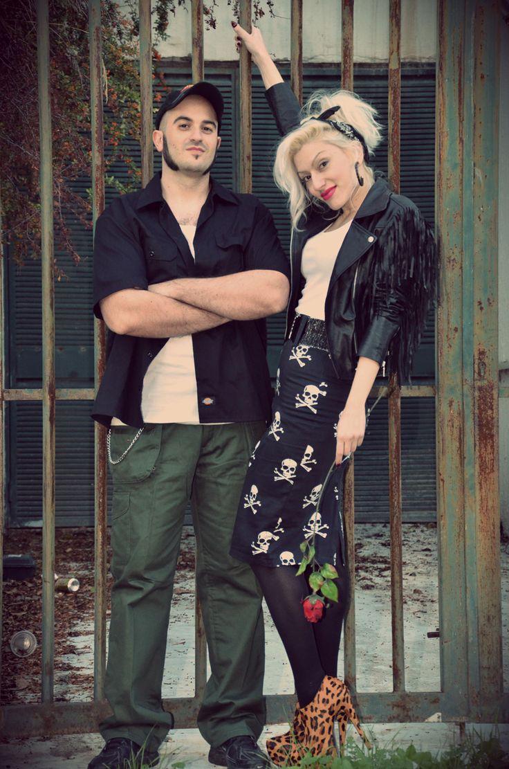 Marcello and Maria by Nikos Mpratsiotis