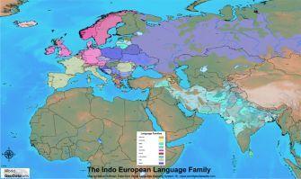 The Indo European Language Family