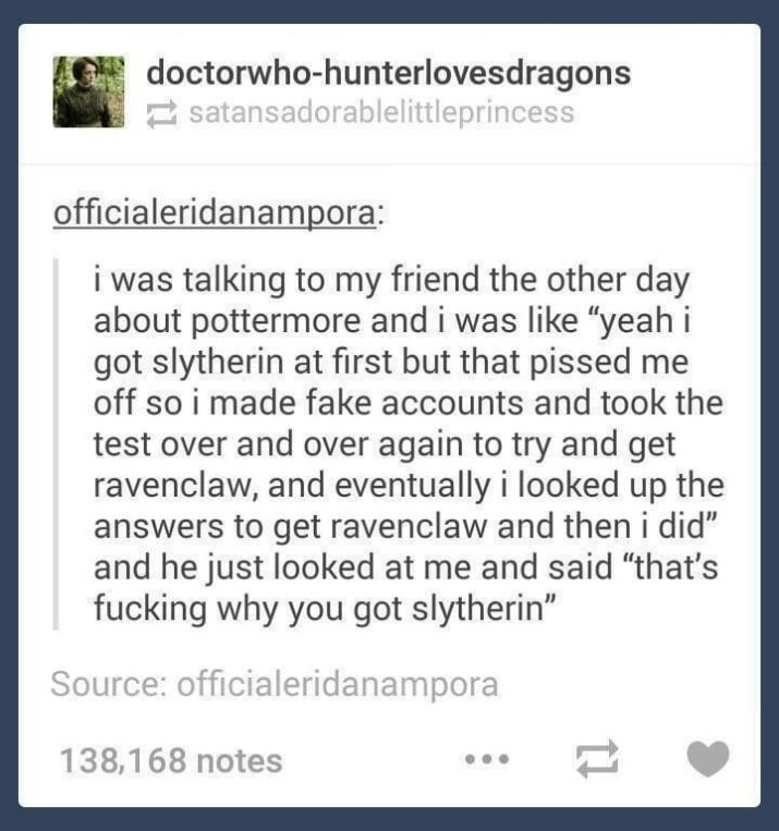 """You're Gonna Need Some """"Harry Potter"""" Knowledge To Get These Jokes"""