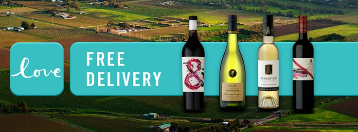 Check out the LOVE McLaren Vale iPhone app!