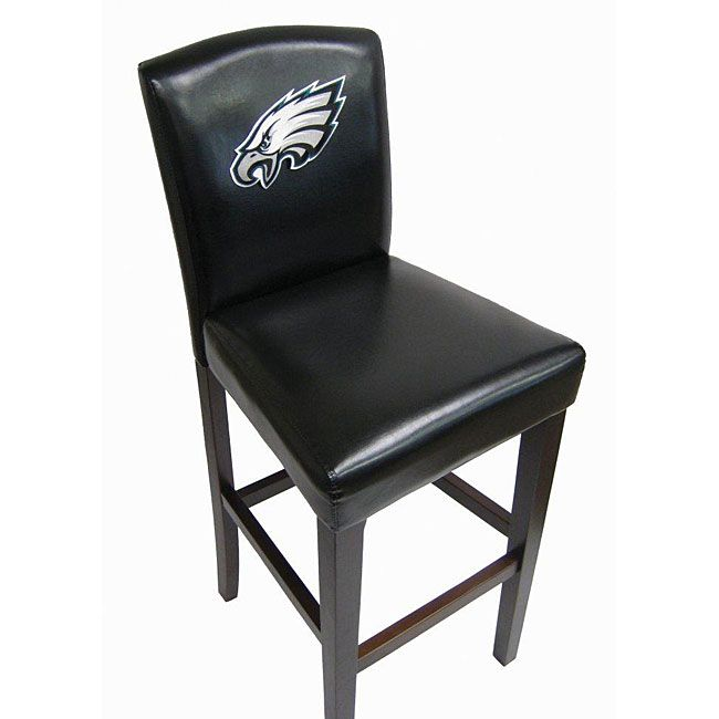 Shop For NFL Philadelphia Eagles Bar Stools (Set Of Get Free Shipping At    Your Online Furniture Outlet Store! Get In Rewards With Club O!