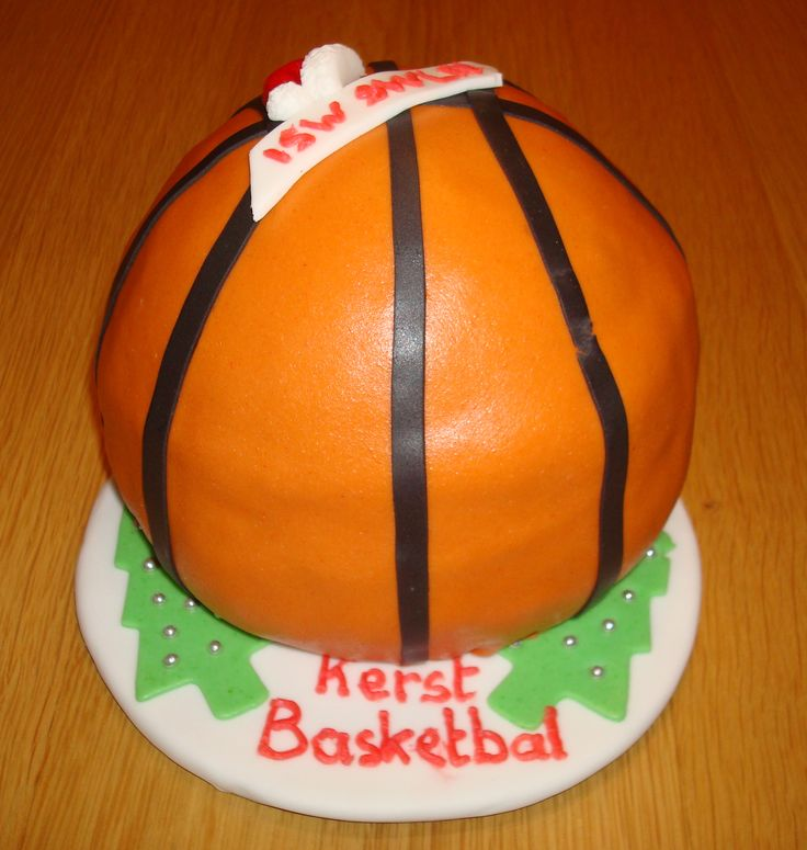 Kerst Basketbal tournooi ISW Sweelincklaan