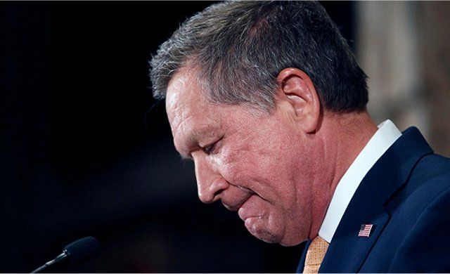 In a strong op-ed published in TIME magazine online, former presidential candidate and current Ohio governor John Kasich warned that the current trend toward U.S. isolationism may result in global conflicts on the order of the two World Wars. In the op-ed, Kasich warns that U.S. international relations, including treaties and alliances such at the …