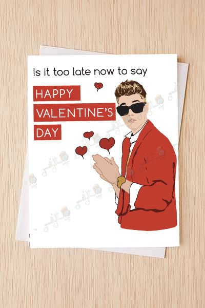 The 462 best images about Products – Late Valentine Cards