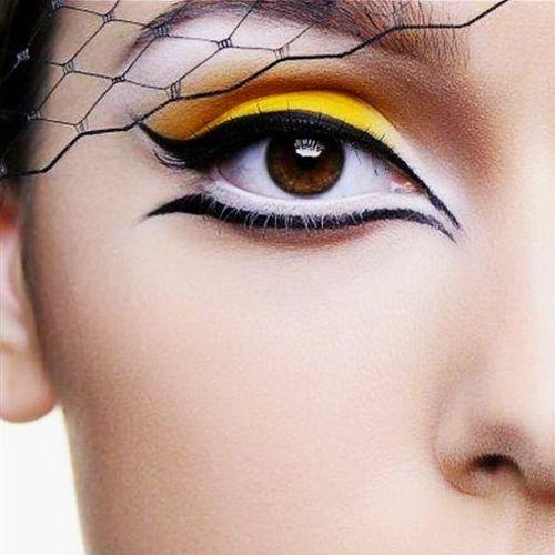 Eyeliner   Instant Liquid Eyeliner Application Styles