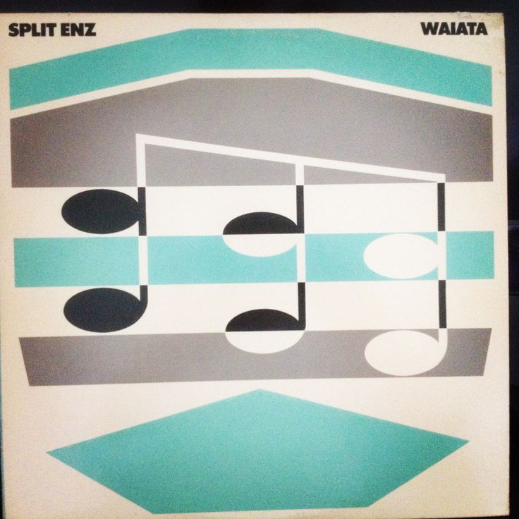 """Waiata,"" Split Enz​ (A&M, 1981) ... produced and engineered by David Tickle. So many great songs - ""Hard Act to Follow,"" ""One Step Ahead,"" ""Iris,"" ""History Never Repeats"" - http://goo.gl/fK0su0"