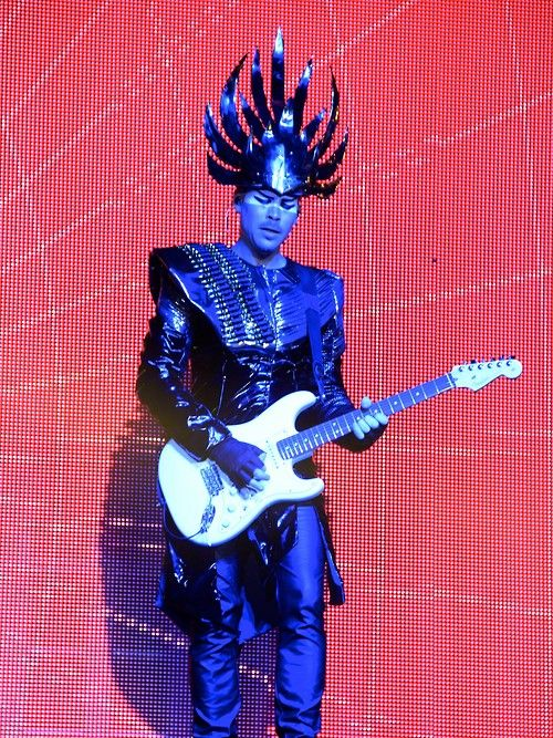 Luke Steele - Empire of the Sun