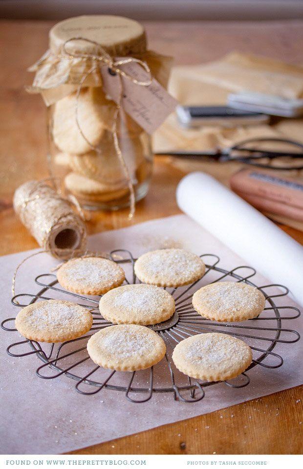 Soetkoekies {Recipe}   {Be Inspired, Food}   The Pretty Blog