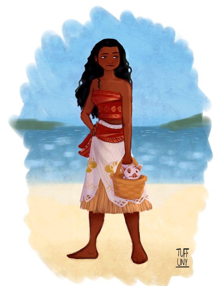 113 best Moana images on Pinterest   Disney princess ...