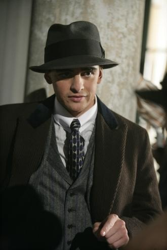 From Boardwalk to Catwalk: 1920s Men's Style and Trends Today « The Monsieur