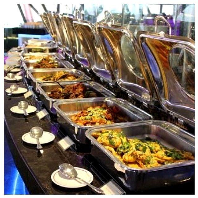 レシピとお料理がひらめくSnapDish - 2件のもぐもぐ - ramadan buffet by laumeikuan