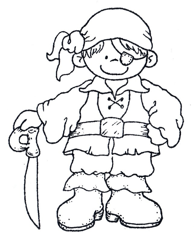 265 best images about pirate preschool theme on pinterest for Pirate coloring pages for preschool