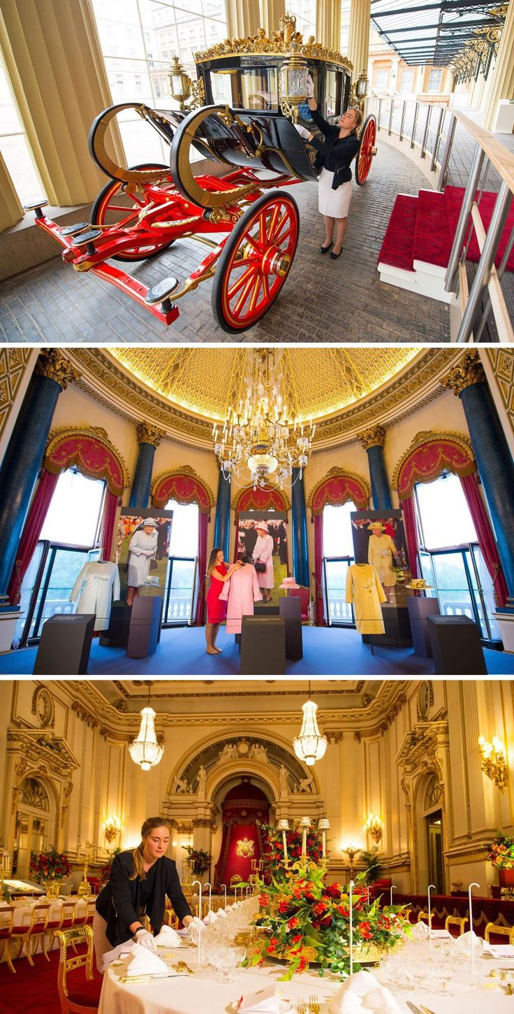 100 How Many Bathrooms In Buckingham Palace