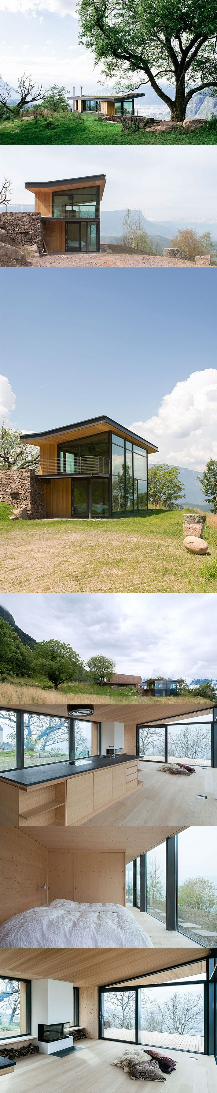 112 best Haus images on Pinterest | Facades, Barn and Barn houses