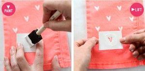Cómo personalizar un pantalón