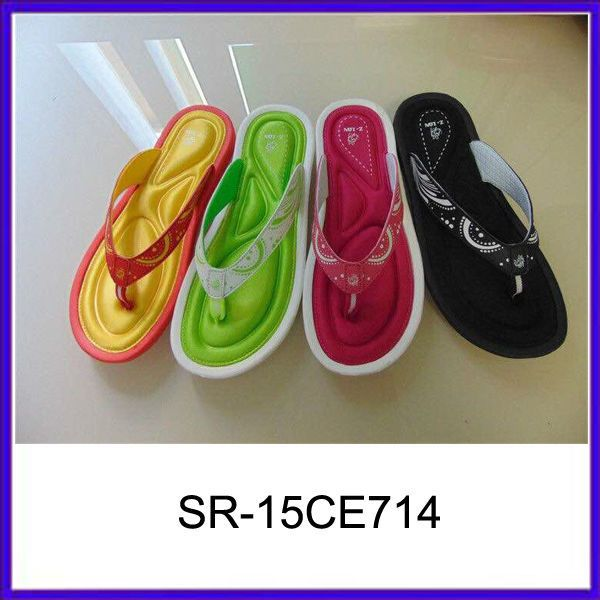 cheap wholesale personalized flip flops cheap wholesale flip flops two color eva slippers, View two color eva slippers, sunrise EVA cheap wholesale flip flops Product Details from Jinjiang Hanfeng Trade Co., Ltd. on Alibaba.com