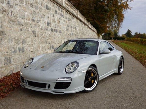 2010 Porsche 911 / 997 Sport Classic