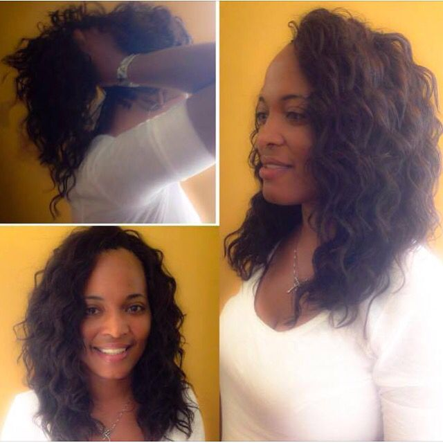 Crochet Braids Old School : ... about My hair! on Pinterest Crochet braids, Sew ins and Vixen sew in