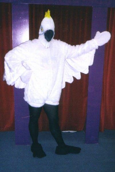Heidelberg Fancy Dress Costume Hire - Costumes - Animals | Melbourne Costumes Hire | Melbourne Fancy Dress | Masks | Wigs | Halloween | Santa | Easter Bunny | Dress Ups | Costume Accessories