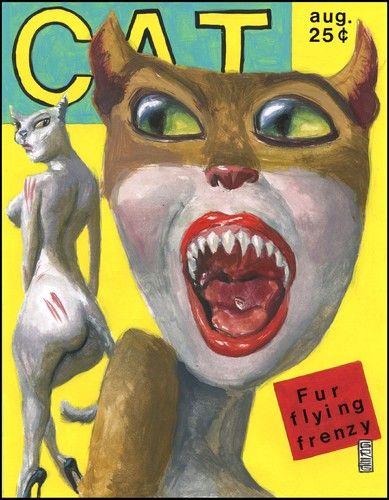 greg hergert cat - Google Search