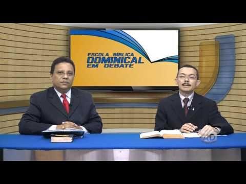 O Arrebatamento da Igreja – EBD em Debate - EBDWeb