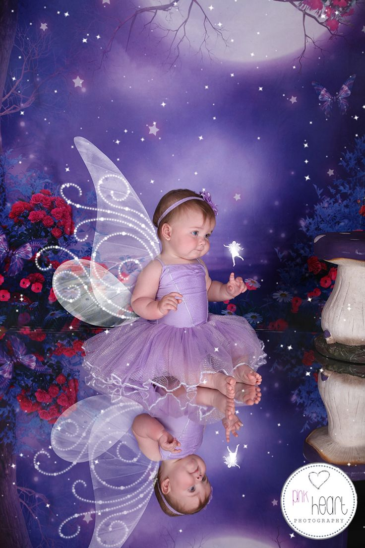 This fairy set is so popular !