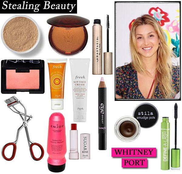 Stealing Beauty: Whitney Port