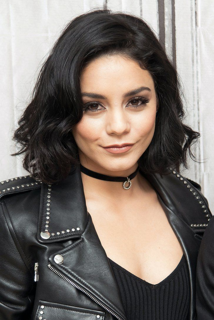 25+ best ideas about Vanessa hudgens short hair on ... Vanessa Hudgens