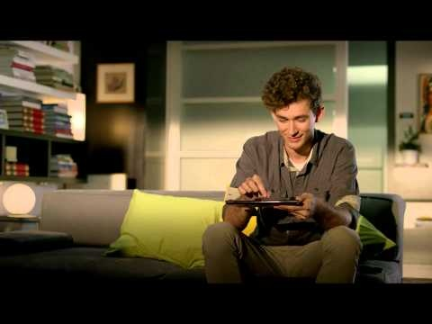 Sony Xperia™ - Discover more