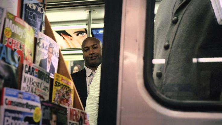 Next Issue  - Subway Commute