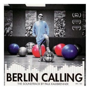 Paul Kalkbrenner - Berlin Calling- Mango