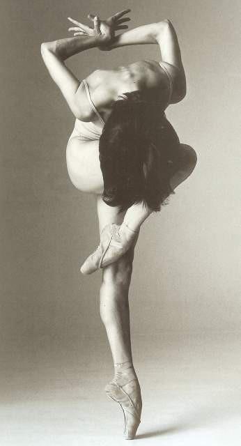 dance photo ballet