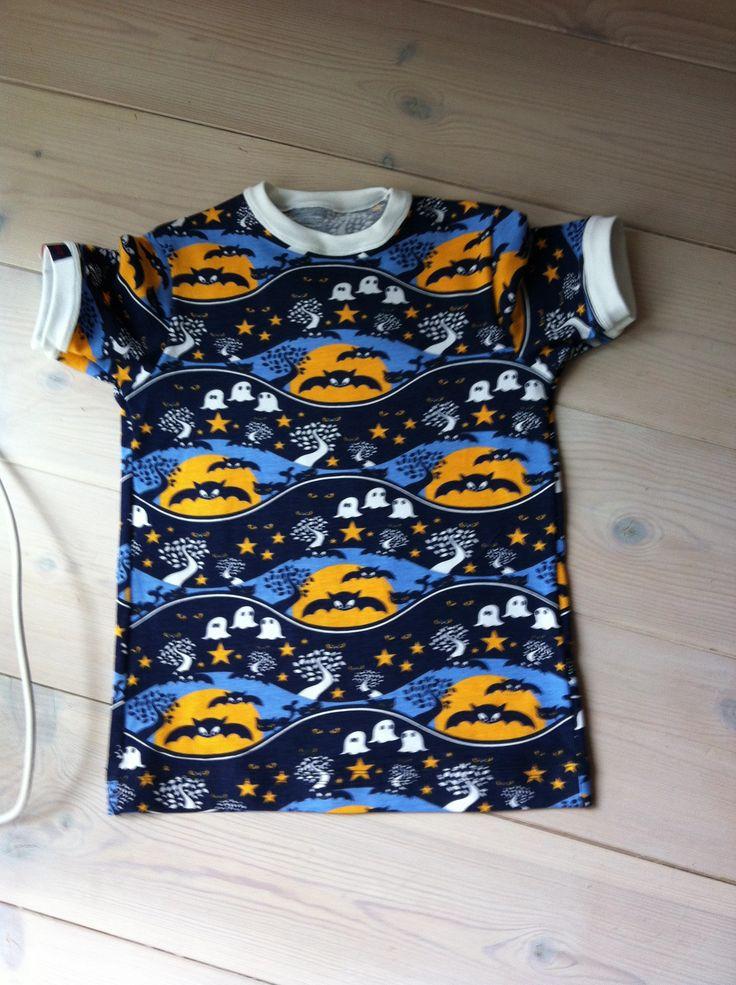 T-shirt trikå / jersey
