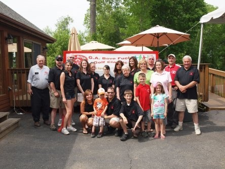 Third Annual Golf Classic to benefit The Children's Hospital at Albany Medical Center