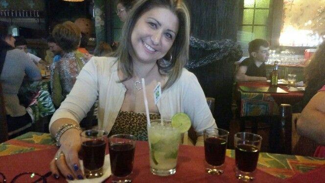 Bar da praia Jaguariuna.  #recomendo