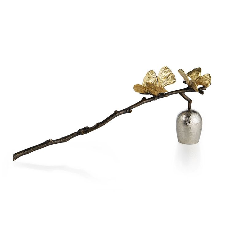Discover the Michael Aram Butterfly Ginkgo Candle Snuffer at Amara