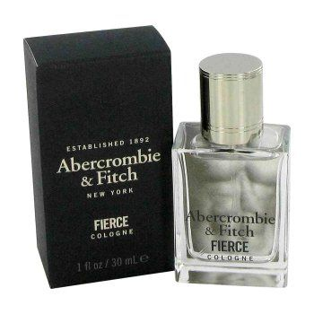 """Whenever dropping into or passing by the local ABERCROMBIE, I am always in love with the mysterious sensual scent that seems to waft and linger throughout the store. After asking some of the employees, I found out that they routinely spray """"Fierce""""...which is a mens cologne. I am not a man...."""