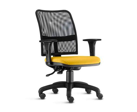 Cadeira de Escritório a preço de fábrica com entrega grátis para Porto Alegre e região. Cadeiras de escritório seguras para ambientes produtivos.