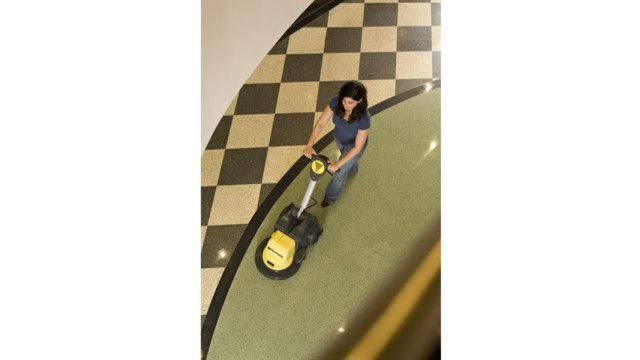 12 best images about polished concrete floors on pinterest for Concrete floor cleaning contractors