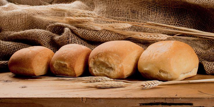 Pane della Nonna all'olio d'oliva