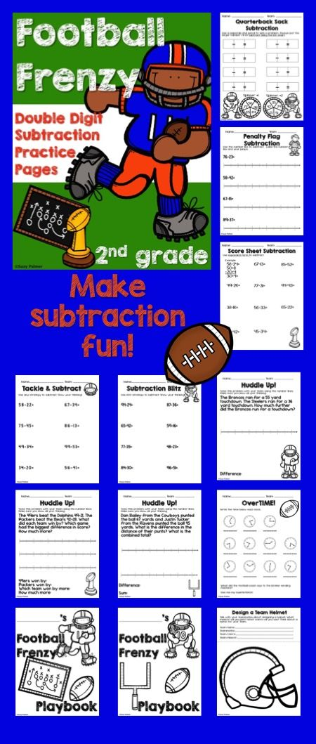 The  Best Subtraction Strategies Ideas On