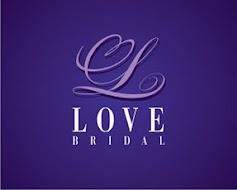 Love Bridal... I Love This!!!