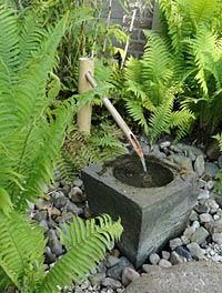Zelf een Japanse tuin aanleggen