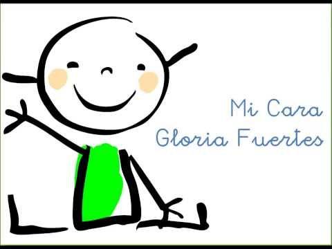 La Poeta de los niños: Gloria Fuertes - Kúbico