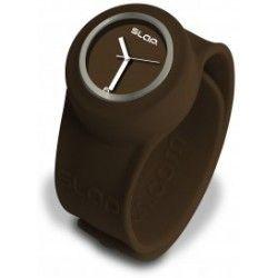 SLAP™ Watch Chocolate