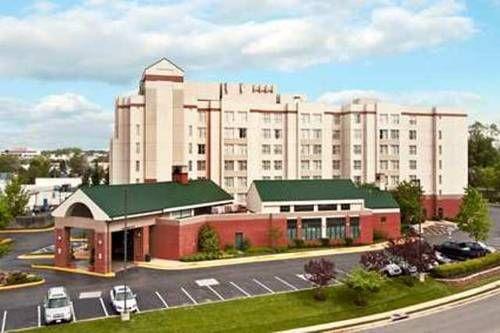 Homewood Suites by Hilton Falls Church