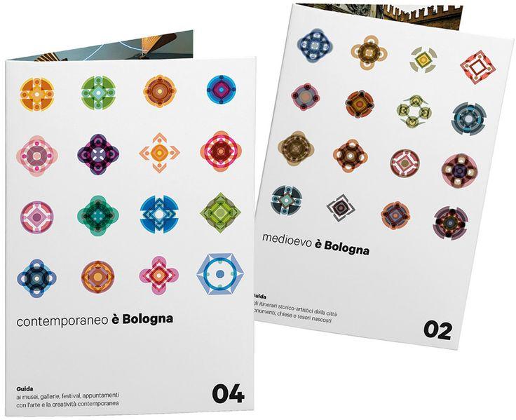 Bologna e Sua Identidade Visual Cambiante - Choco la Design