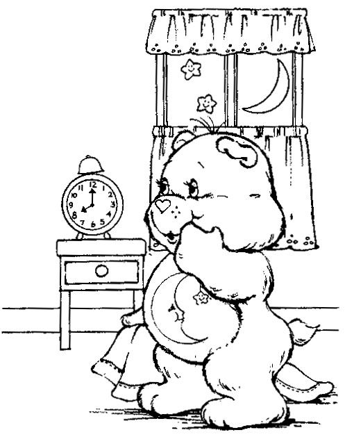 thanksgiving teddy bear coloring pages | 270 best images about Autumn Coloring Pages on Pinterest ...
