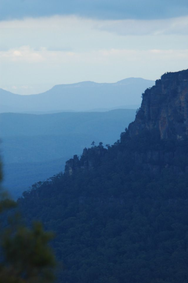Click here for information about this Blue Mountains photo. You can buy handmade greeting cards with this photo for $4.50 delivered. www.theshortcollection.com.au/Blue-Mountains